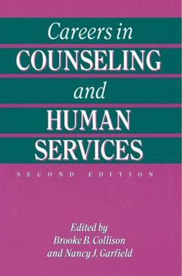Careers in Counseling and Human Services (BOK)