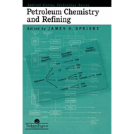Petroleum Chemistry and Refining (BOK)