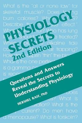 Physiology Secrets (BOK)