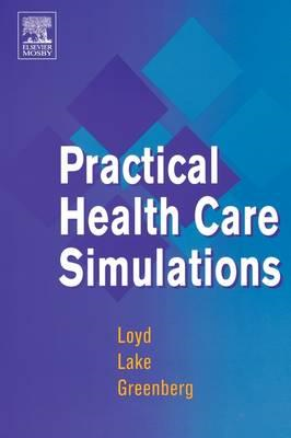 Practical Health Care Simulations (BOK)