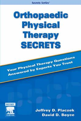 Orthopaedic Physical Therapy Secrets (BOK)