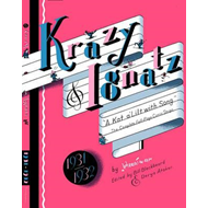 Krazy and Ignatz 1931-1932: A Kat Alilt with Song (BOK)