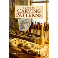 Classic Carving Patterns (BOK)