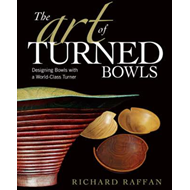 Art of Turned Bowls (BOK)