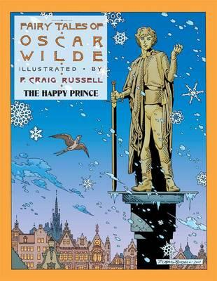 Fairy Tales Of Oscar Wilde (BOK)