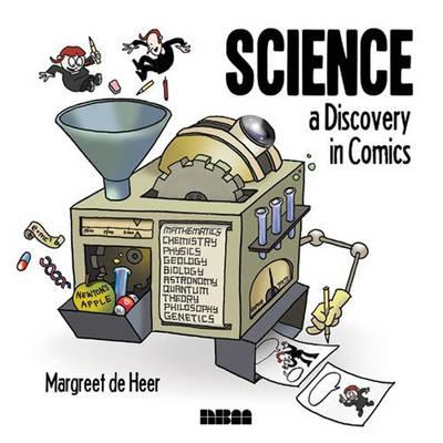 Science - a Discovery in Comics (BOK)