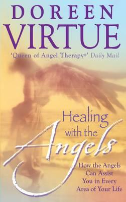 Healing with the Angels (BOK)