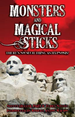 Monsters and Magical Sticks (BOK)