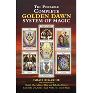 Portable Complete Golden Dawn System of Magic (BOK)