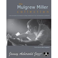 Mulgrew Miller Collection (Piano Solo) (BOK)