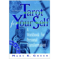 Tarot for Your Self (BOK)