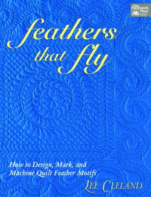 Feathers That Fly (BOK)