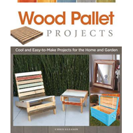 Wood Pallet Projects (BOK)