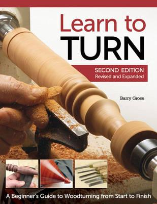 Learn to Turn, 2nd Edn Rev and Exp (BOK)