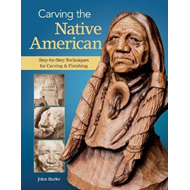 Carving the Native American (BOK)