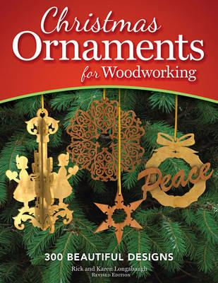 Christmas Ornaments for Woodworking (BOK)