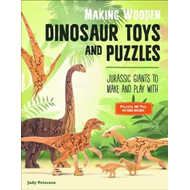 Making Wooden Dinosaur Toys and Puzzles (BOK)