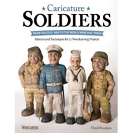 Caricature Soldiers (BOK)