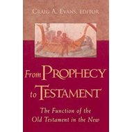 From Prophecy to Testament (BOK)