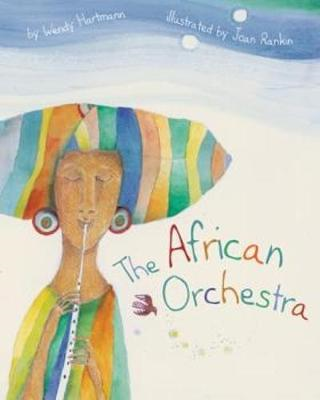 African Orchestra (BOK)