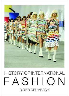 History of International Fashion (BOK)