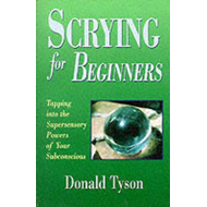 Scrying for Beginners (BOK)