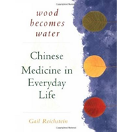Wood Becomes Water: Chinese Medicine In Everyday Life (BOK)