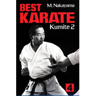 Best Karate Volume 4 (BOK)