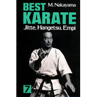 Best Karate Volume 7 (BOK)