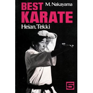 Best Karate Volume 5 (BOK)