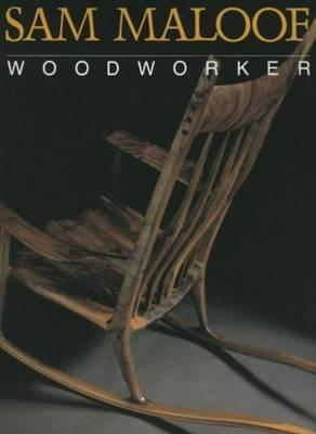 Sam Maloof, Woodworker (BOK)