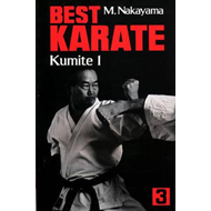 Best Karate, Vol.3: Kumite 1 (BOK)