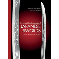 Produktbilde for Facts And Fundamentals Of Japanese Swords: A Collector's Gui (BOK)