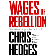 Wages of Rebellion (BOK)