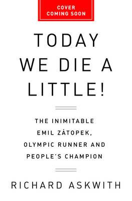 Today We Die a Little! (BOK)