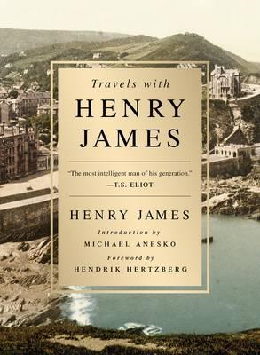 Travels with Henry James (BOK)