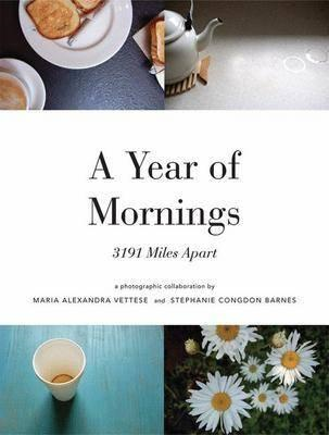 Year of Mornings (BOK)