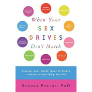 When Your Sex Drives Don't Match (BOK)