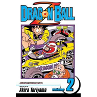 Dragon Ball Z, Vol. 2 (BOK)