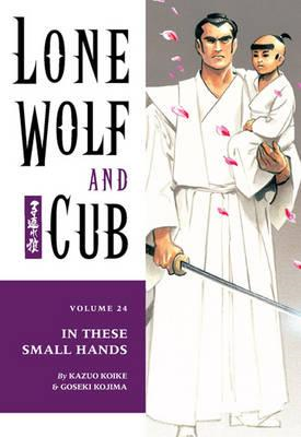 Lone Wolf and Cub (BOK)