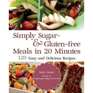 Simply Sugar and Gluten-Free (BOK)