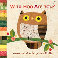 Who Hoo are You? (BOK)