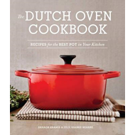 Dutch Oven Cookbook (BOK)