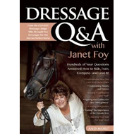 Dressage Q&A with Janet Foy (BOK)