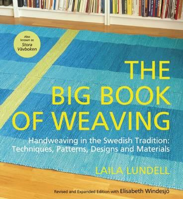 Big Book of Weaving (BOK)