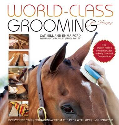 World-Class Grooming for Horses (BOK)