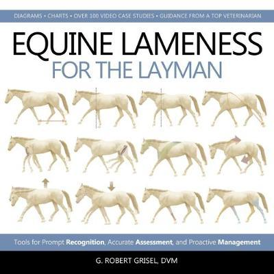 Equine Lameness for the Layman (BOK)
