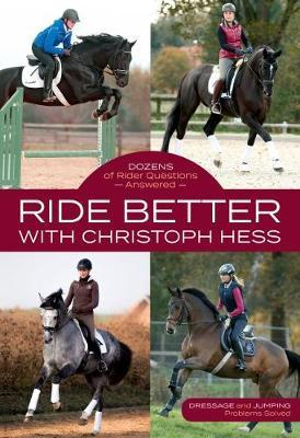 Ride Better with Christoph Hess (BOK)