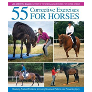 55 Corrective Exercises for Horses (BOK)