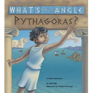 What's Your Angle, Pythagoras? (BOK)